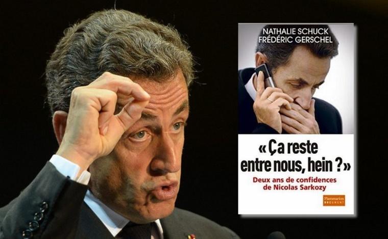 France : Quand Nicolas Sarkozy se lâche sur ses exploits en Afrique francophone