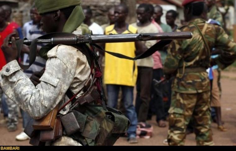 GRAND ANGLE/Anti-Balaka et Séléka s'affrontent à Bambari, le Forum national en péril