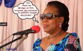 EDITO : Centrafrique, les paradoxes de l'entretien de la décadence