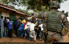 GRAND ANGLE/Centrafrique: The Complicated Path to Peace