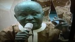 Tchad: Sabre Ribe un bourreau de l'ancien régime dictatorial passe à la barre