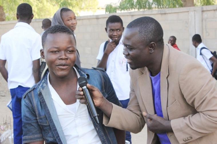 Nouvelle émission sur Télé -Tchad : Ça Va Se Savoir Tchad !