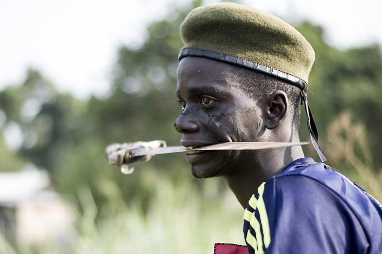 Centrafrique : une ougandaise employée de l'ONU enlevée à Bangui