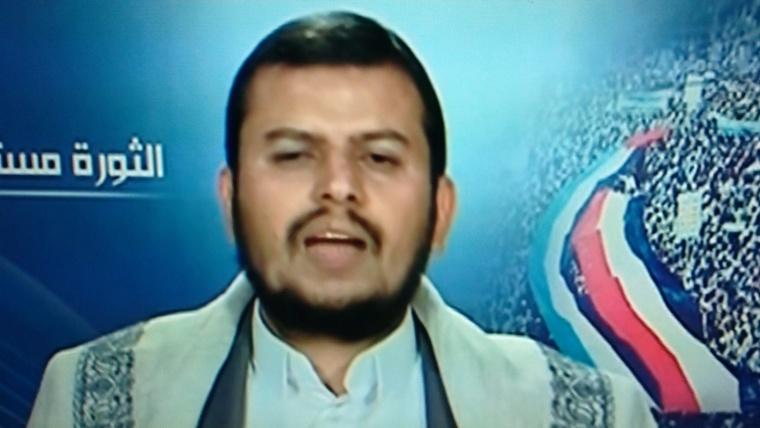 Yemen: Le chef de la milice chiite accuse le président de corruption