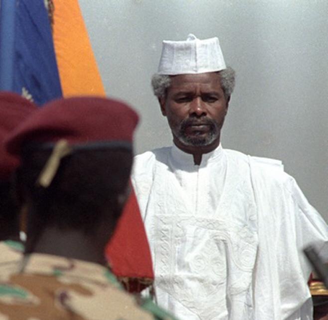 L'ex-Dictateur tchadien Hissein Habré répondra de crimes contre l'humanité