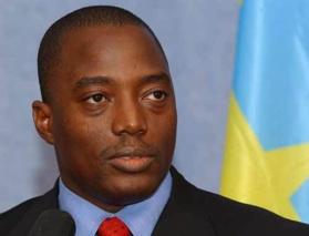COMMUNIQUE DE PRESSE n° 20150212/00036 relatif au rétablissement de l'ordre constitutionnel en RD Congo