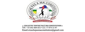 """Le Collectif  """"Touche pas ma constitution"""" opte pour la constitution du 27 Décembre 2004"""