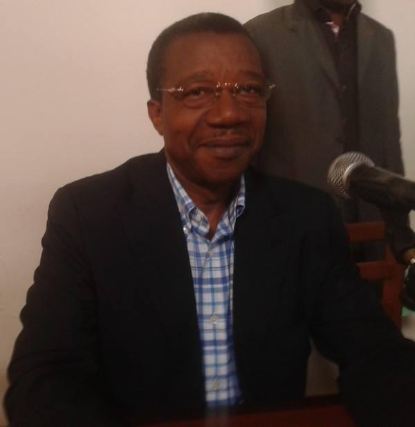 Un journaliste de la télévision camerounaise accusé d'avoir tordu le discours d'Idriss Déby