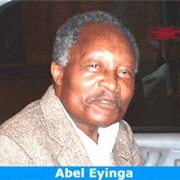 Hommage du Mouvement de février 2008 au Cameroun: Un an déjà, Remember Abel Eyinga