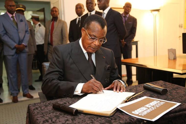 Congo Brazzaville : 2015 dédiée au travail, 2016-2017 aux joutes électorales