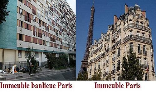 Existe-t-il un apartheid à la française?