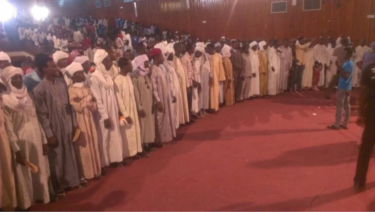 Tchad : Ralliement historique de ressortissants de l'ethnie du Président à l'UNDR