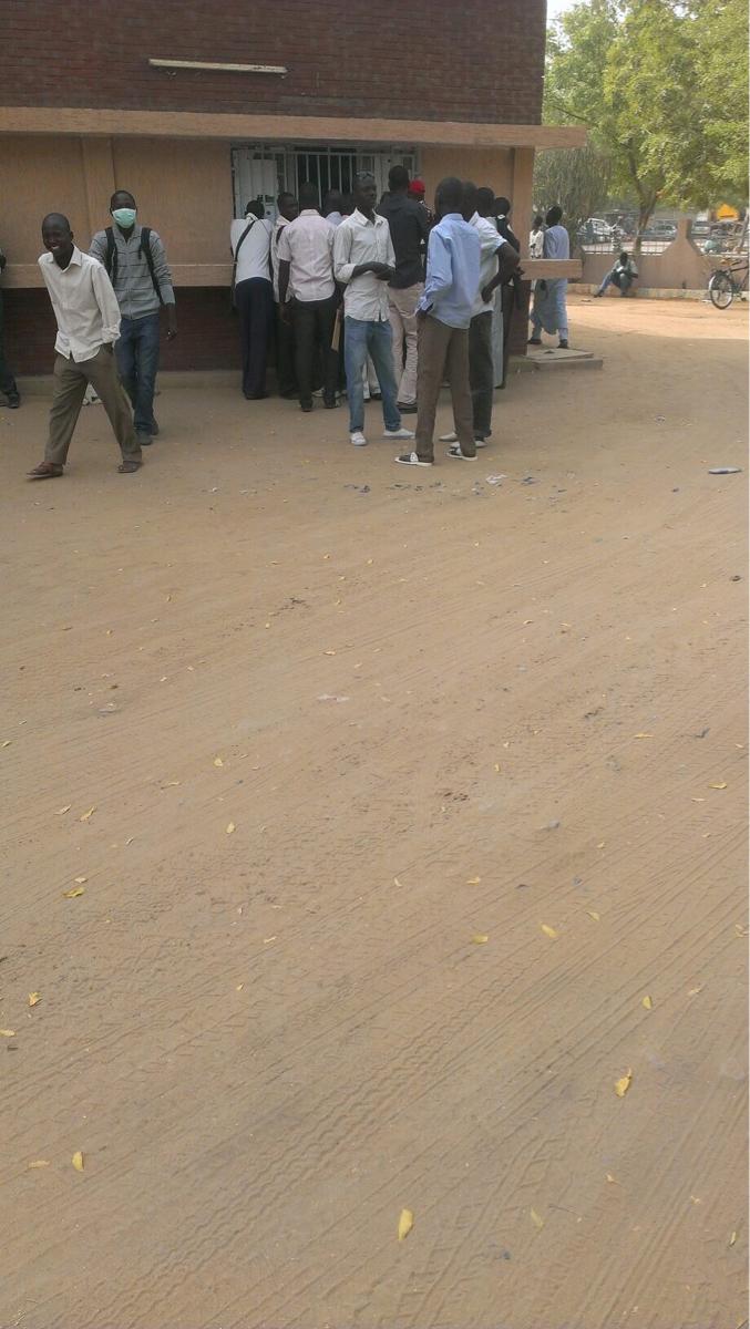 Tchad : L'administration du rectorat aux abonnés absents pour la remise des diplômes