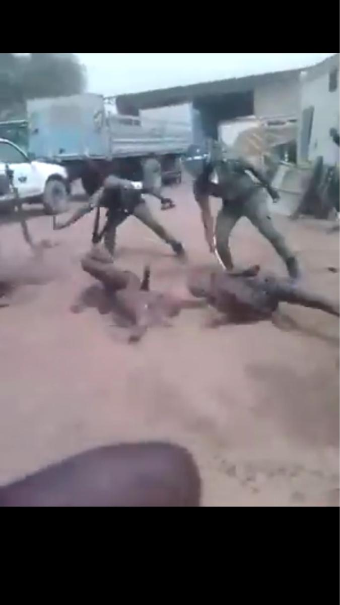 Tchad : le Procureur de la République ouvre une enquête sur la vidéo de tortures d'étudiants
