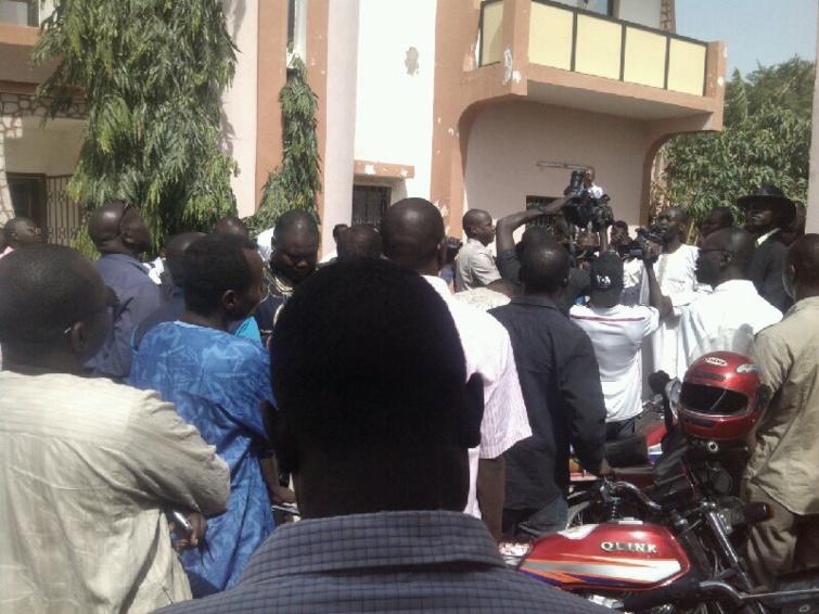 Tchad : Vote en cours pour la présidence de l'Union des Journalistes tchadiens. Alwihda Info