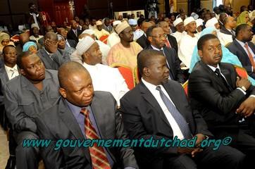 Tchad : Ouverture de la 3ème réunion sous-régionale de la Médiature de la République