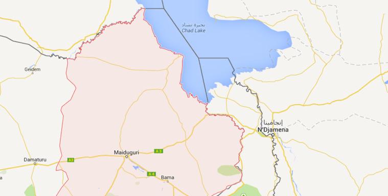 Nigeria : Impressionnants dégâts à Malam Fatori, l'armée tchadienne neutralise une résistance