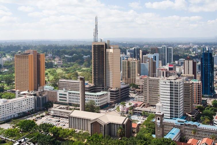 Le Top 5 des villes en Afrique pour investir dans l'immobilier commercial