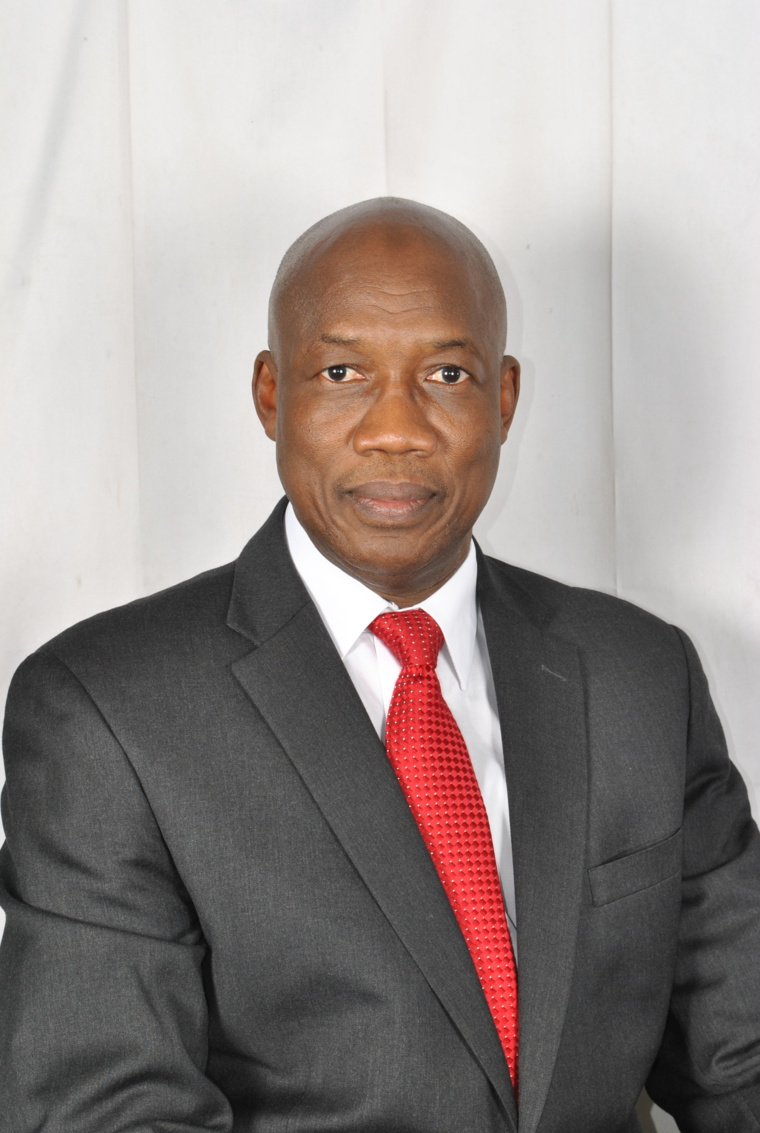 BAD : Le Mali présente son candidat Birama B.Sidibé