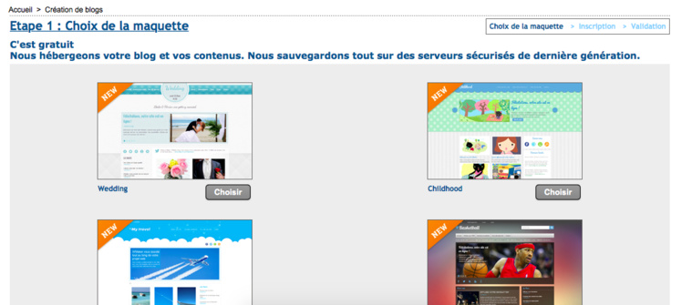 L'information participatif : Créez votre blog gratuitement sur Alwihda !
