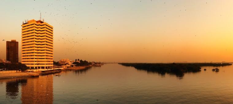La Pakistan à la pointe de l'habitat écologique parmi les pays émergents