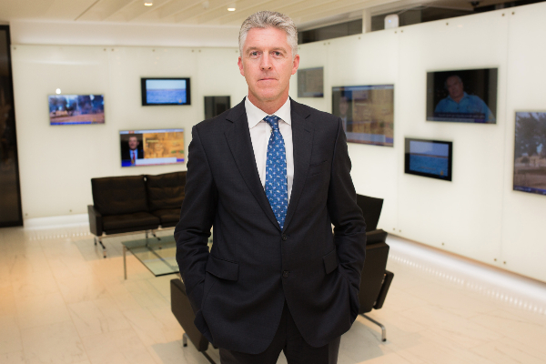 Al Jazeera Media Network appoints Al Anstey as new CEO of Al Jazeera America