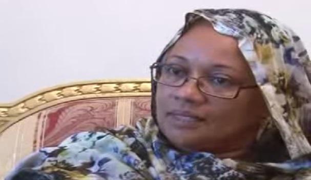 """Affaire Habré: """"Le ministre de la justice sénégalais représente les Toubab"""", selon l'épouse de Habré"""