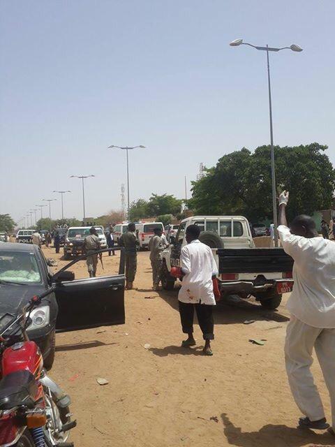 Tchad: Trois attentats dans la capitale, où sont passés les services de sécurité?