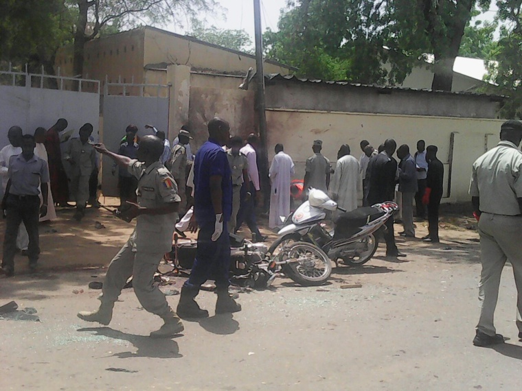 Tchad : La vengeance de Déby après les attentats