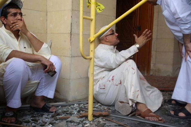 Koweit: 24 morts dans l'attentat dans une mosquéé chiite