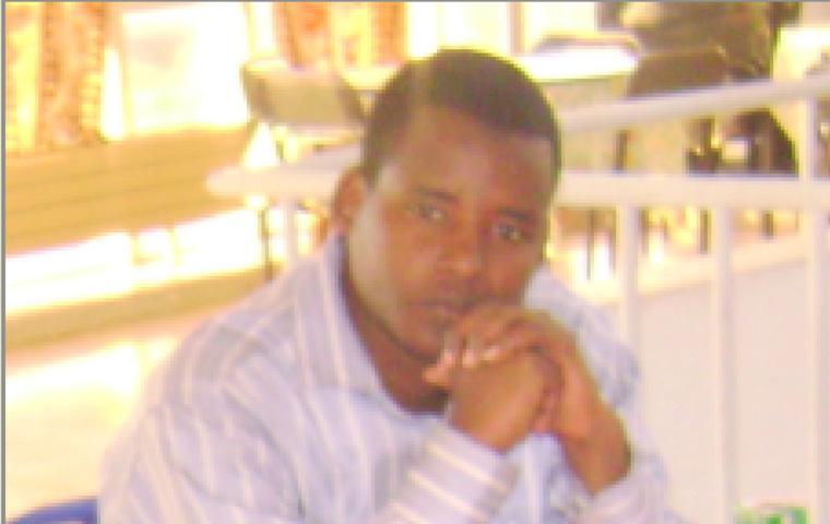 Tchad : Le Président du CAMOJET, Mahamat Zene Cherif poursuivi par un véhicule