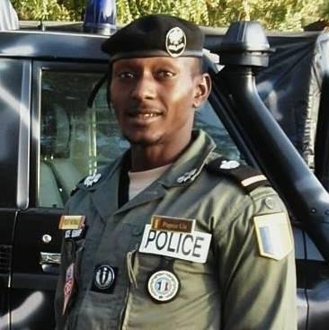 Opération anti-terroriste au Tchad : Vague de soutien aux policiers tués