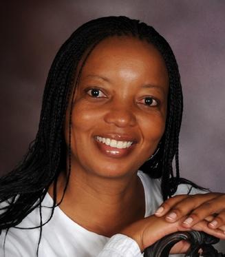 Lebo Tseladimitlwa, vice-présidente des ressources humaines chez DHL Express Afrique subsaharienne