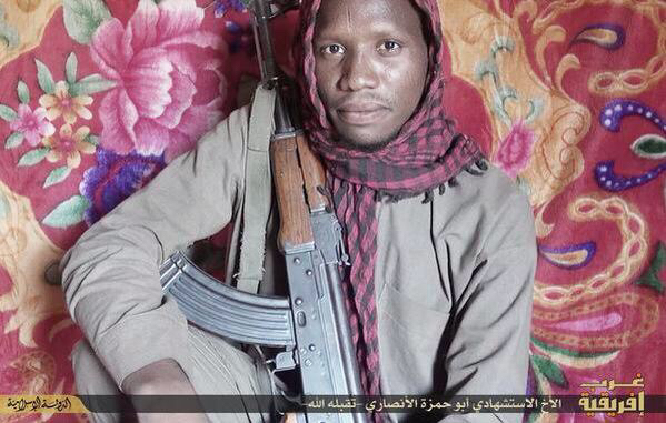 Tchad : L'Etat Islamique en Afrique de l'Ouest revendique les attentats