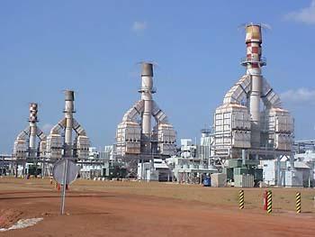 Des champs pétrolifères au Tchad. Crédit photo : Sources