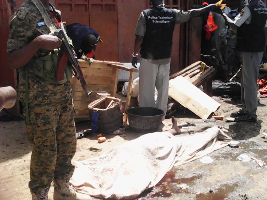 Tchad : Il faut des moyens à la mesure du sécuritaire