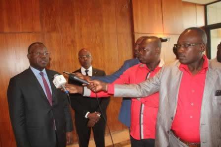 Afrique centrale : Baisse du taux directeur pour soutenir l'économie régionale (Bedoumra Kordjé)