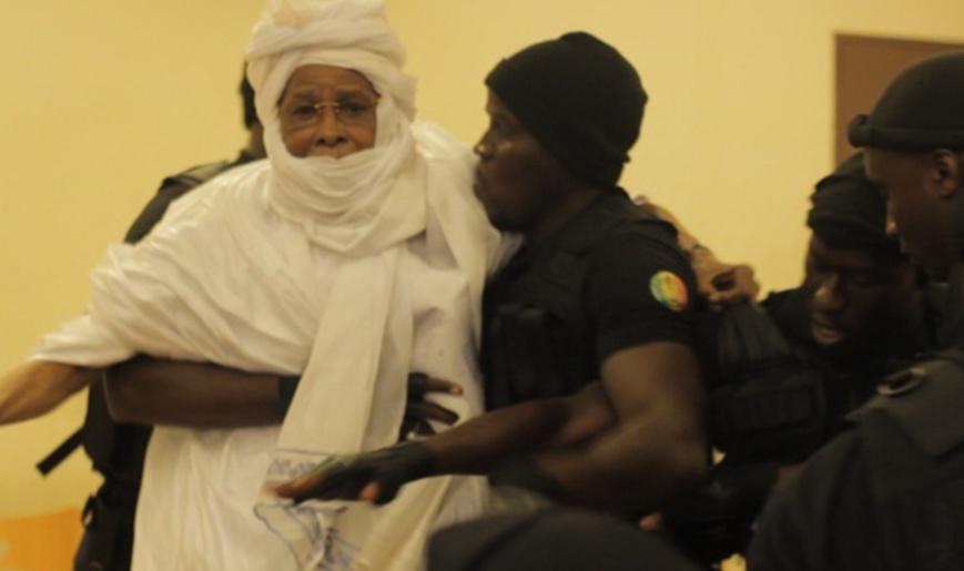 Procès Habré : L'accusé fait son scénario