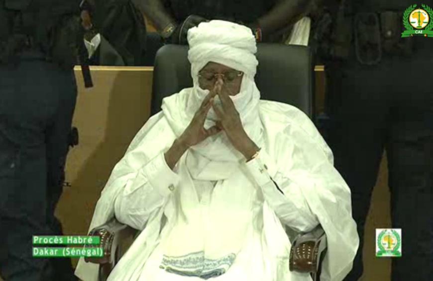 """Procès Habré : """"Ce n'est pas un règlement de compte"""", assure le Tchad"""