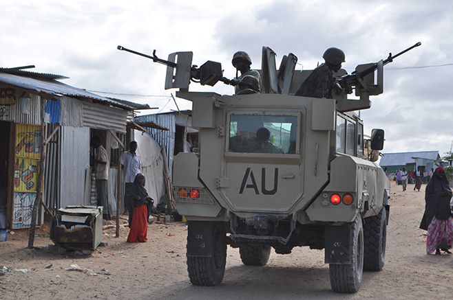 L'AMISOM refute les allégations selon lesquelles des civils auraient été tués par ses troupes dans la ville de Marka, en Somalie