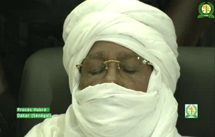 """Procès Habré : Idriss Deby """"est serein et il le demeurera jusqu'à la fin du procès"""" (Présidence)"""