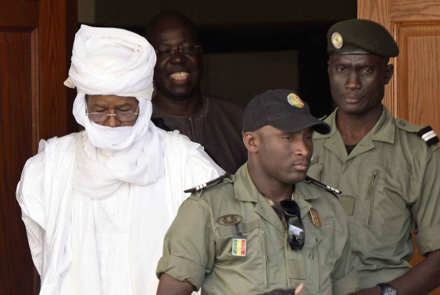 La « petite » défense d'Habré plaidera-t-elle dans le vent ? Crédit photo : Sources