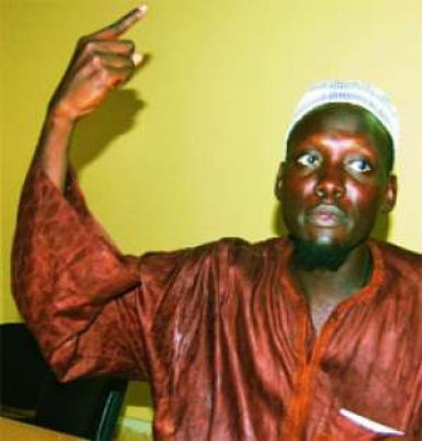 """Habré : """"Un procès payé, un verdict commandé, une tête réclamée"""", pour les soufis du Sénégal"""