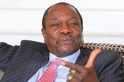 Guinée Conakry : Comment les cadres vident les caisses de l'Etat ? Voici la réponse du Président !