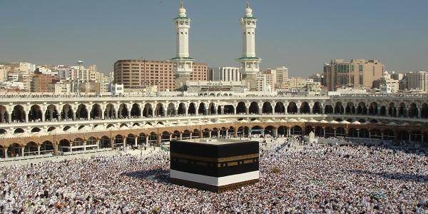 Pèlerinage à la Mecque : Le cout s'élève à 1.777.000 Fcfa pour les tchadiens