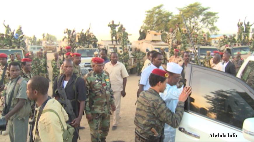 Tchad: Les renseignements camerounais ont déjoué une attaque contre le convoi d'Idriss Déby