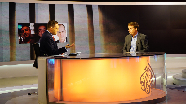 Al Jazeera Managing Director calls Egypt retrial adjournment 'frustrating'