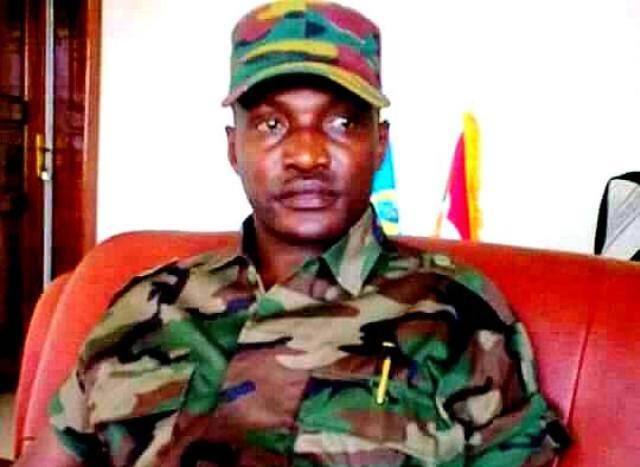 L'Union africaine horrifiée par l'assassinat du Général Adolphe Nshimirimana au Burundi