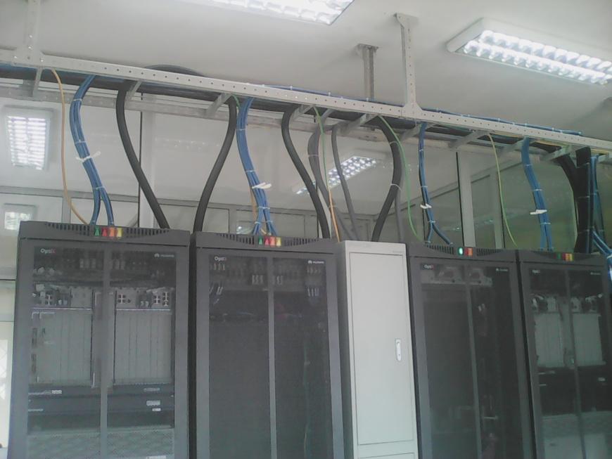 Télécommunications: Le Cameroun bientôt lié au Nigéria  par  un câble sous-marin