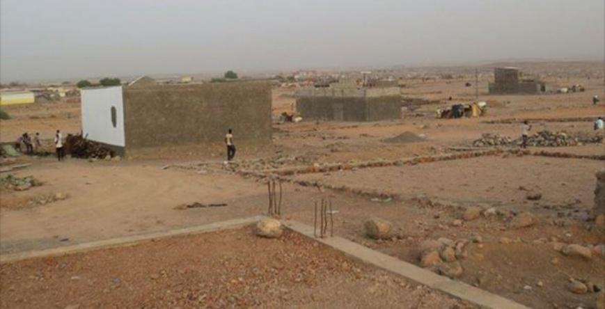 DJIBOUTI - Barwaqo 2: projet de construction de 1793logements sociaux, utopie ou réalité ?